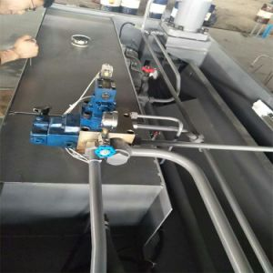 Any Color Shearing Hydraulic Drive Cutting Machine pictures & photos
