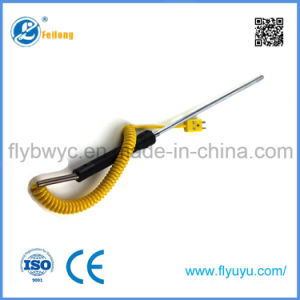 K Type Surface Thermocouple pictures & photos
