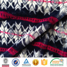 Polyester Ez Boa Fabric pictures & photos