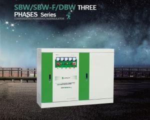 SBW Series 600kVA High-Power Compensating Voltage Regulator