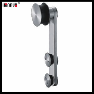 Stainless Steel Glass Sliding Door Fitting (HR1300A-1A) pictures & photos