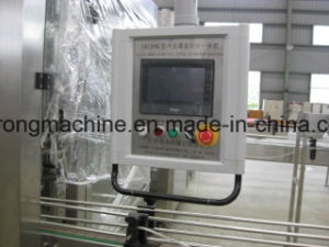 Bottle Filling Machine Jr14-12-4 Water of New Design pictures & photos