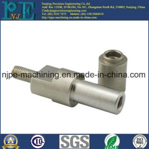 Precision Brass Threaded Rod with Sleeve pictures & photos