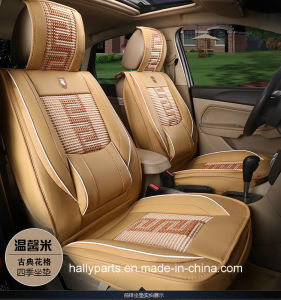 Good Quality Velour Auto Seat Cover Car Seat Cover pictures & photos