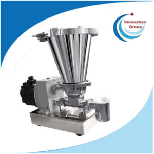 High Accuracy Gravimetric Feeder/Loss-in-Weigh Feeder for Batching Scale pictures & photos