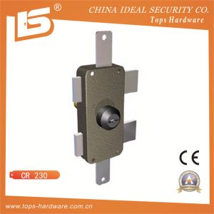Round Cylinder Rim Lock, 3 Points - Cr 230 pictures & photos