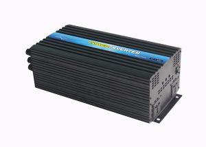 4000W off Grid DC to AC Pure Sine Wave Power Inverte pictures & photos