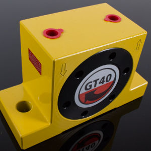 China Drilling Oscillators Gt40 Pneumatic Ball Vibratorss