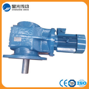 K Series High Efficiency Gear Reducer pictures & photos