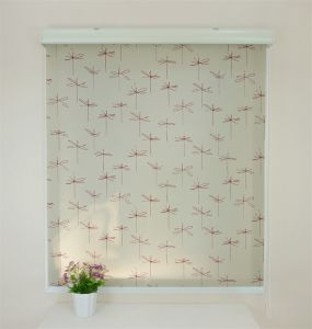 Window Fabric Print Fabric Curtain Soft pictures & photos