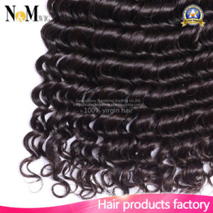 Body Wave/ Deep Curly/ Loose Wave/ Straight Hair Different Style Excellent Brazilian Weave Hair pictures & photos