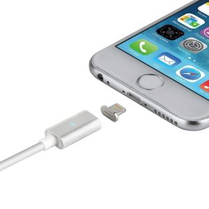 Android Fast 2A Charging Magnet Mobile Phone Cable pictures & photos