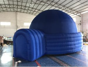 2017 New Most Popular Inflatable Project Dome pictures & photos