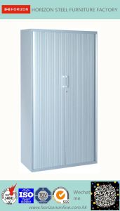 Customized High Quality Good Price Indoor Roller Shutter Door Filing Cabinet pictures & photos