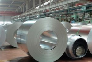 PPGI Gi Steel Strip pictures & photos