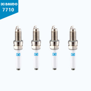 Iridium Bd-7710 Baudo Spark Plug with Great Quality for Cars pictures & photos