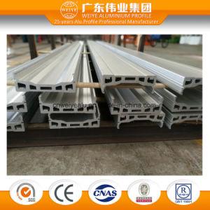 Aluminium Alloy Building Material Aluminum Profile pictures & photos