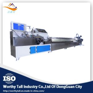 Factory Price Cotton Swab Making Drying Machine pictures & photos