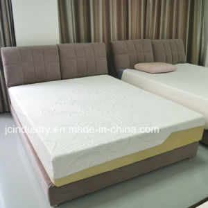 Hot Wholesale Memory Foam King Size Mattress pictures & photos