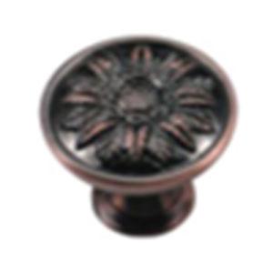 Zinc Alloy Furniture Cabinet Hardware Door Pull Handle (S 641)