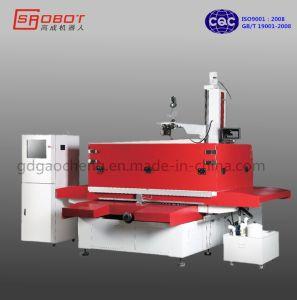1200 X 1600mm High Precision CNC Wire Cutting EDM Machine pictures & photos