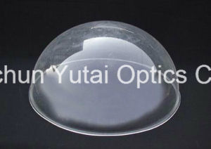 Optical Spherical Sapphire Glass Dome Lens pictures & photos