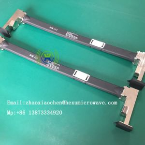 Earth Communication Station Flexible Twist Waveguide Attenuator pictures & photos