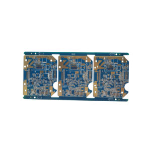 6 Layer High Density Enig PCB Board of Hand-Held Equipment pictures & photos