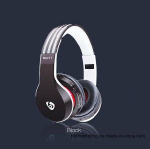 Handsfree Wireless Bluetooth Headphone Headset with Bluetooth 4.1 Stereo HiFi pictures & photos