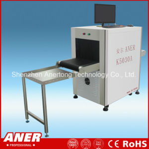 K5030A X Ray Baggage Scanner for Police, Prison, Hotel pictures & photos