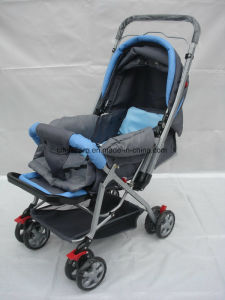 Popular Portable Baby Trolley with Ce Certificate (CA-BB255) pictures & photos