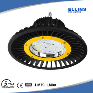Industrial LED High Bay Lamp LED UFO High Bay Warehouse pictures & photos
