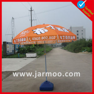 Custom Printed Portable Advertising Umbrella pictures & photos