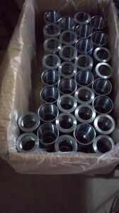 Hydraulic Ferrule Fittings with Carbon Steel (03310) pictures & photos