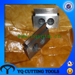 HSS Module Straight Bevel Gear Cutter 43*100/27*40 pictures & photos
