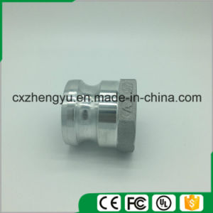 Aluminum Camlock Couplings/Quick Couplings (Type-A) pictures & photos