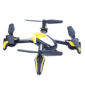 40090W-2.4G 4CH 6axis Gyro WiFi RC Quadcopter Obstacle Avoidance Mould Mini Drone with 0.3MP Camera pictures & photos