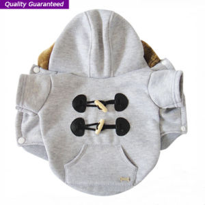Classical Dog Coat Looks Smart Pet Clothing pictures & photos
