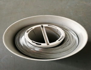Tinned Copper-Clad Steel Wire for Electronicl Components pictures & photos