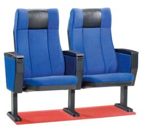 Cinema Seat/Theater Seating/Auditorium Chair pictures & photos