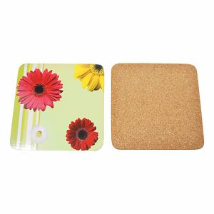 Artpaper + MDF + Cork Coasters Gift for Cups & Decorations pictures & photos