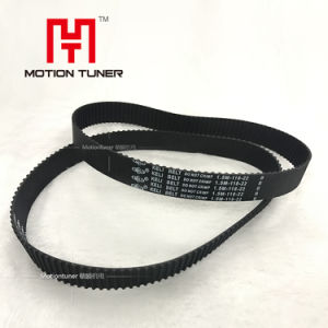 Industrial Rubber Timing Belts for Wire Cutting Machine pictures & photos