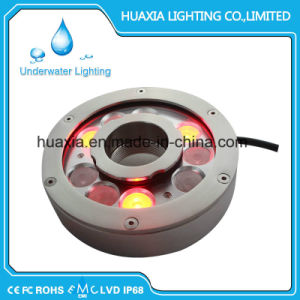 27W LED Underwater Light for fountain LED Light pictures & photos