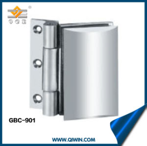 Zinc Alloy Door Hinge Shower Hinge pictures & photos