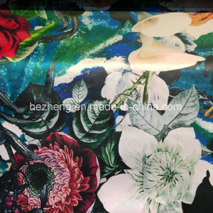 Nylon Digital Printing Outdoor Fabric pictures & photos