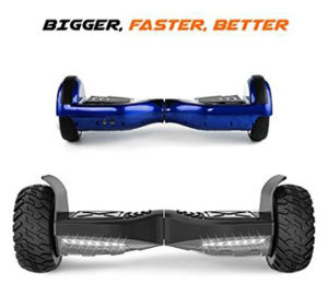 Hummer 8.5inch Hoverboard Two Wheels with Bluetooth Speaker APP pictures & photos