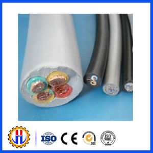 Construction Hoist Spare Parts Electric Cable pictures & photos