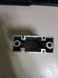 Big Aluminium Section for Industrial Purpose pictures & photos