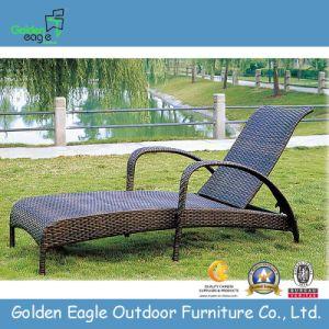 Simple Design Cheap Rattan Furniture Beach Chair