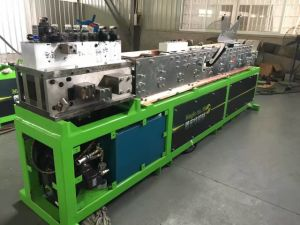 High Precision C89 Roofing Roll Forming Machine pictures & photos